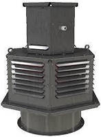 Вентилятор крышный центробежный Тепломаш ВКРЦ(М)-6,3