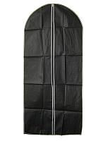 Чехол для вещей, тканевый, YL-887 (60x137 см.), цвет - чёрный