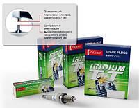 Свечи зажигания Denso Iridium Tough LPG IXEH22TT (Made in Japan) !!!ЛУЧШАЯ ЦЕНА!!! за 1шт