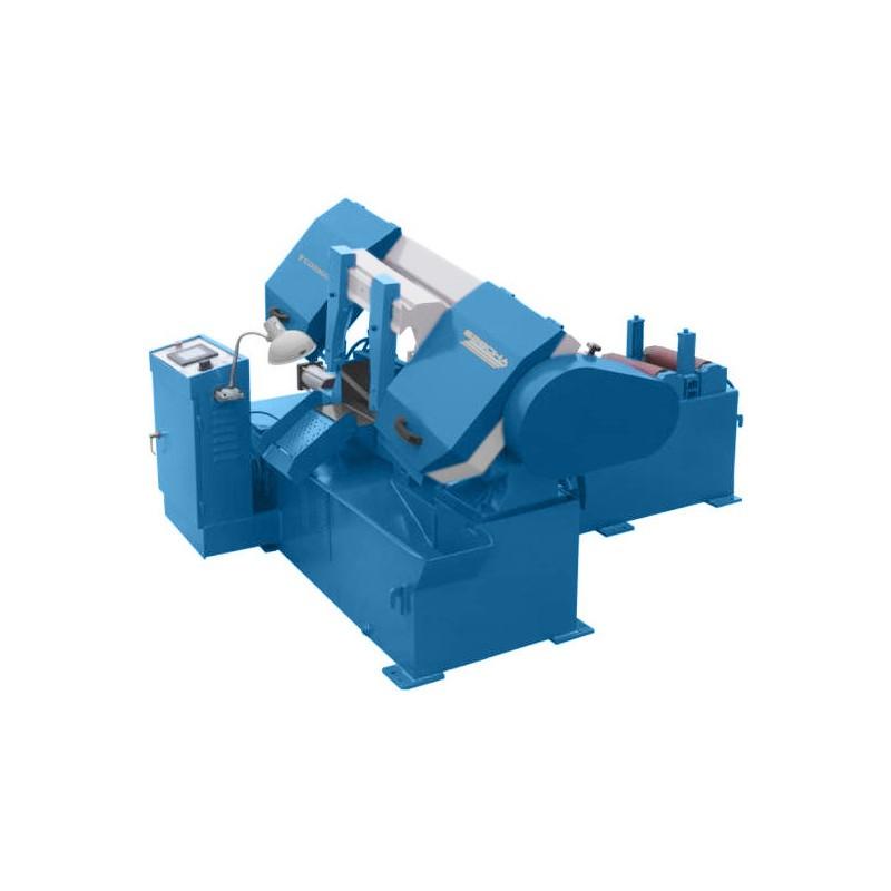 Автоматическая ленточная пила CORMAK S-280HA H-350HA
