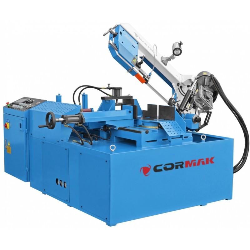 Автоматическая ленточная пила CORMAK S-200 RHA