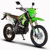 Мотоцикл CRDX-200