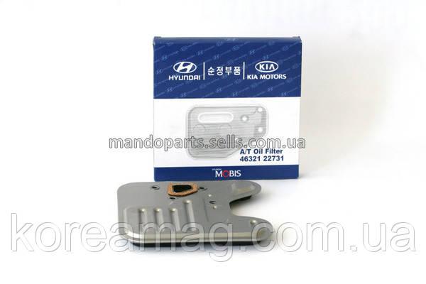 Фільтр АКПП Hyundai Accent MC