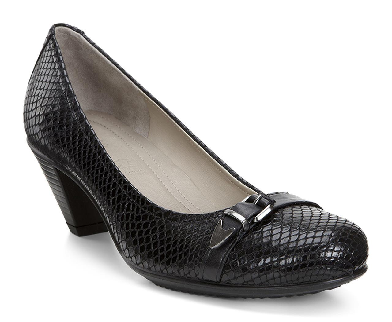 Женские туфли ECCO Touch 50 Оригинал р-35 стелька 22 e684989d5b402