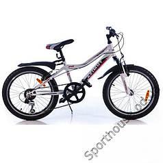 Детский велосипед Azimut Voltage