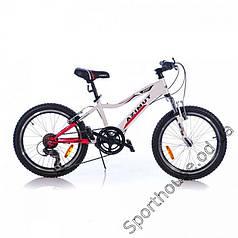 "Детский велосипед Azimut Knight G-1 20"""