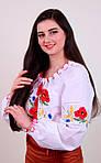 Вышиванка Женская Тамара, фото 4