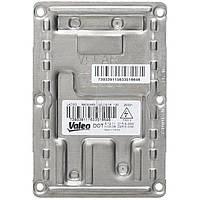 Штатный блок розжига ксенона Valeo 12PIN для VW TOUAREG 2002- Гарантия 12мес Оригинал