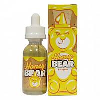 Жидкость для электронных сигарет Brewell Honey Bear 30 мл 0 мг BH01