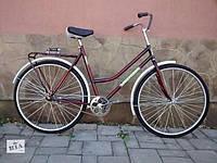 "Велосипед "" ХВЗ - 28"" ( Украина "" )"