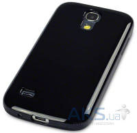 Чехол Original TPU Case Samsung i9190, i9192, i9195 Galaxy S4 Mini Black