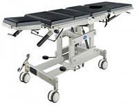 Операционно-манипуляционный стол (гидравлический) SZ-01 (Famed)