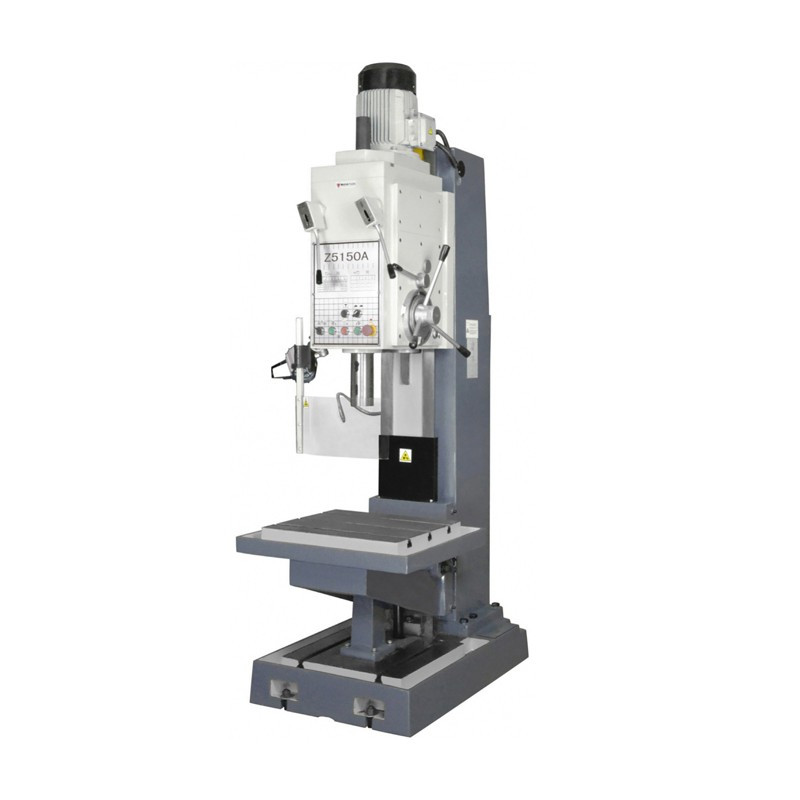 Промышленный сверлильный станок CORMAK Z5150A