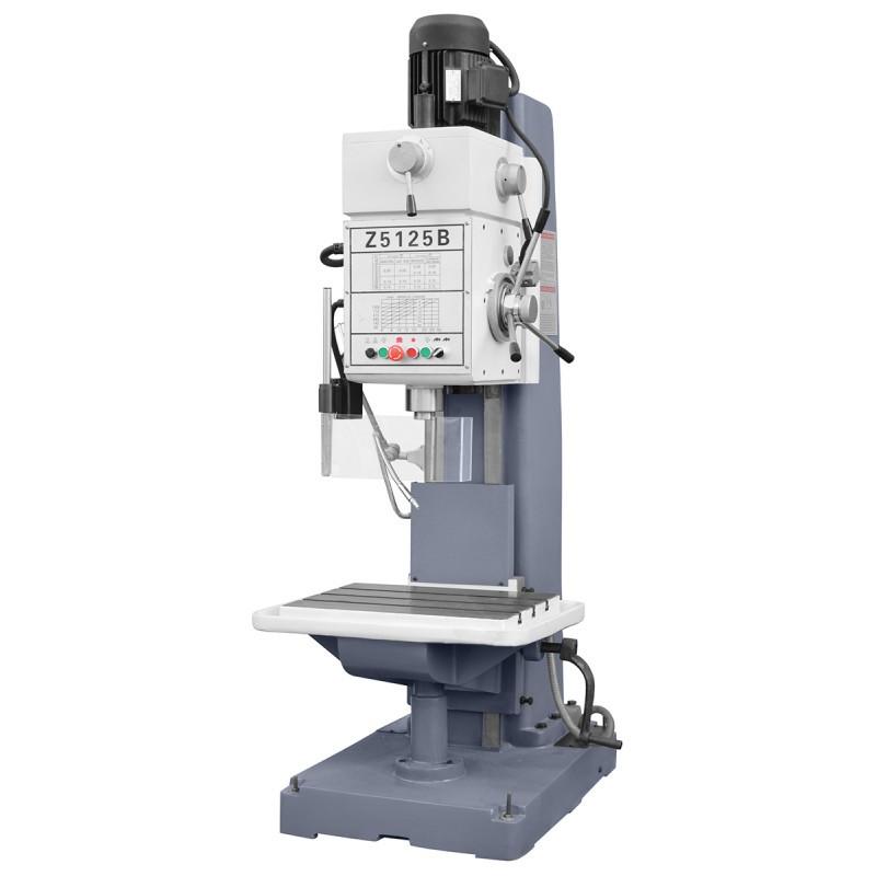 Промышленный сверлильный станок CORMAK Z5125A