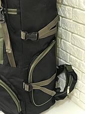 Рюкзак Туристичний T-04-8, фото 3