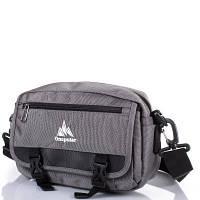 c321c3d7ea56 Сумка спортивная Onepolar Мужская спортивная сумка ONEPOLAR (ВАНПОЛАР)  W5078-grey
