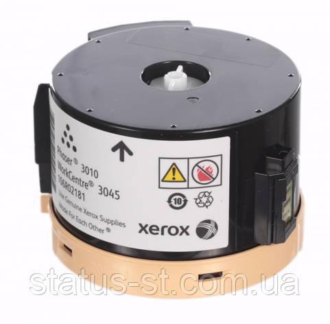 Заправка картриджа Xerox 106R02183 для принтера Phaser 3010, WorkCentre 3045B, 3045NI, фото 2