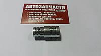 Переходник шланга Д16 - Д18 металл