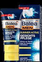 """Balea MEN summer active Gesichtspflege - """"Летний отдых"""" Защищающий крем для мужской кожи лица 75 мл"""