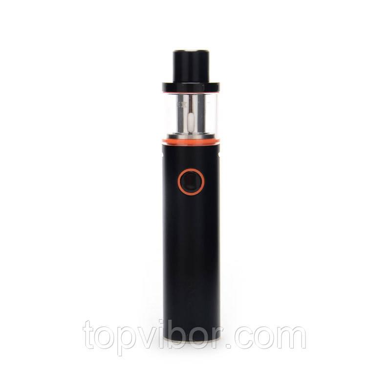 🔝 Электронная сигарета, вейп, SMOK Vape Pen 22, боксмод, цвет - чёрный | 🎁%🚚