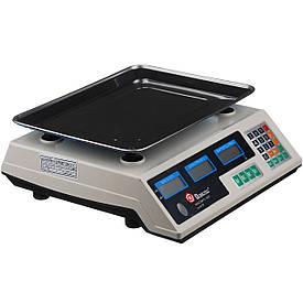 Весы торговые Domotec до 50 кг (MS-228)