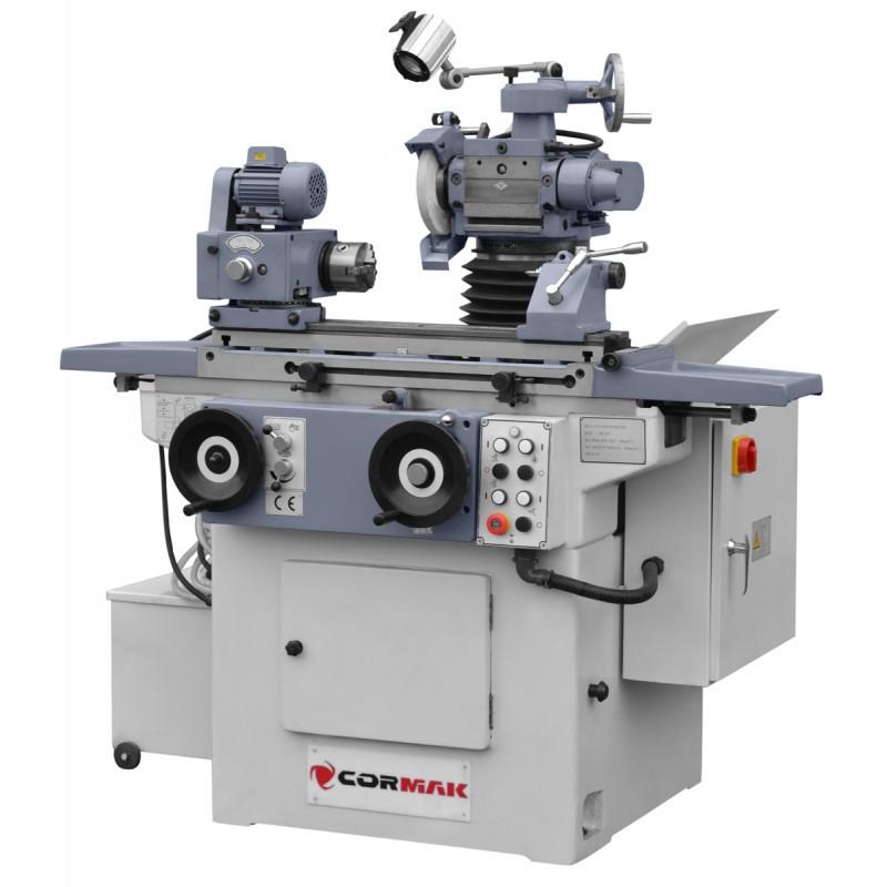 Круглошлифовальный станок CORMAK USM5000