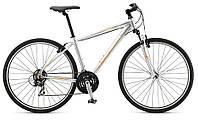 "Велосипед 28"" Schwinn Searcher 4 рама - M 2015 silver"