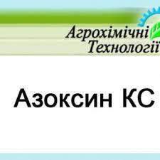 Фунгіцид Азоксин, фото 2