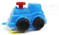 Игрушка паровозик Максик