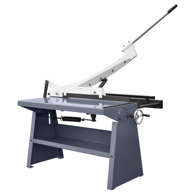 Механическая гильотина GS-1000
