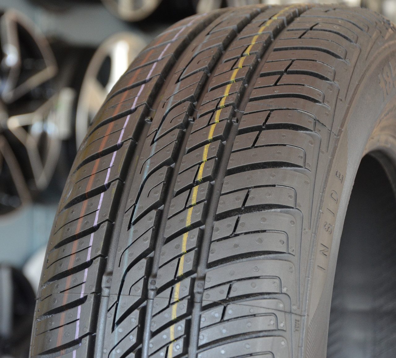 175/65R14   Barum Brillantis-2 82T (Чехия 2019г)
