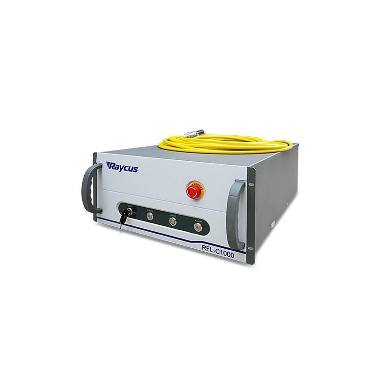 Лазера головка RAYCUS 500W