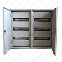 Шкаф ЩРн-72 IP31 навесной (420х640х120)