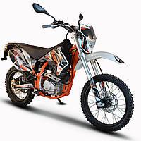 Мотоцикл KAYO T2-250 (19-16)
