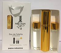 Набір міні Paco Rabanne 1 Million Men 45ml оптом