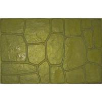 Формы для тротуарной плитки Колотый камень