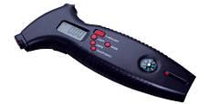 ADD628 Цифровой измеритель давления в шинах и глубины протектора