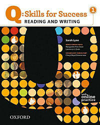 Q: Skills for Success. Reading and Writing