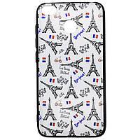 Накладка Pic for Xiaom Redmi 4X Paris