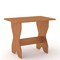 Стол кухонный КС-1 ольха Компанит (90х59х72 см), фото 1