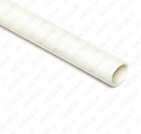 Трубка термостойкая ТКР 4 мм (силиконовая)
