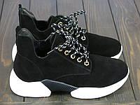 Женские кроссовки Lonza 6988-2 BL 36 23,5 см