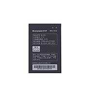 Аккумулятор Батарея Lenovo A369, A316i (BL-203/BL-214) 1500mAh Original