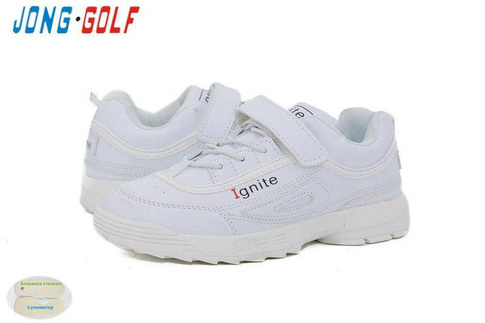 Детские Кроссовки Jong Golf C9865-7 8 пар, фото 2