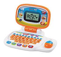 Обучающий детский ноутбук Tote&Go Laptop, VTech США