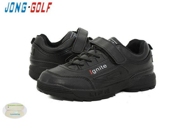 Детские Кроссовки Jong Golf C9865-0 8 пар, фото 2