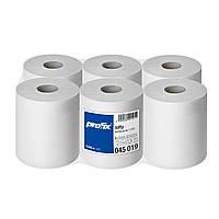 Полотенца бумажные в рулоне TEMCA Profix Softy 2-х слойные, 22х36см, 500 листов