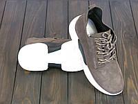 Женские кроссовки Lonza 6988-2 COFFE 36 23,5 см