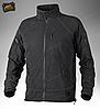 Тактическая флисовая куртка/ кофта Helikon-Tex® ALPHA TACTICAL fleece (fol. green), фото 3