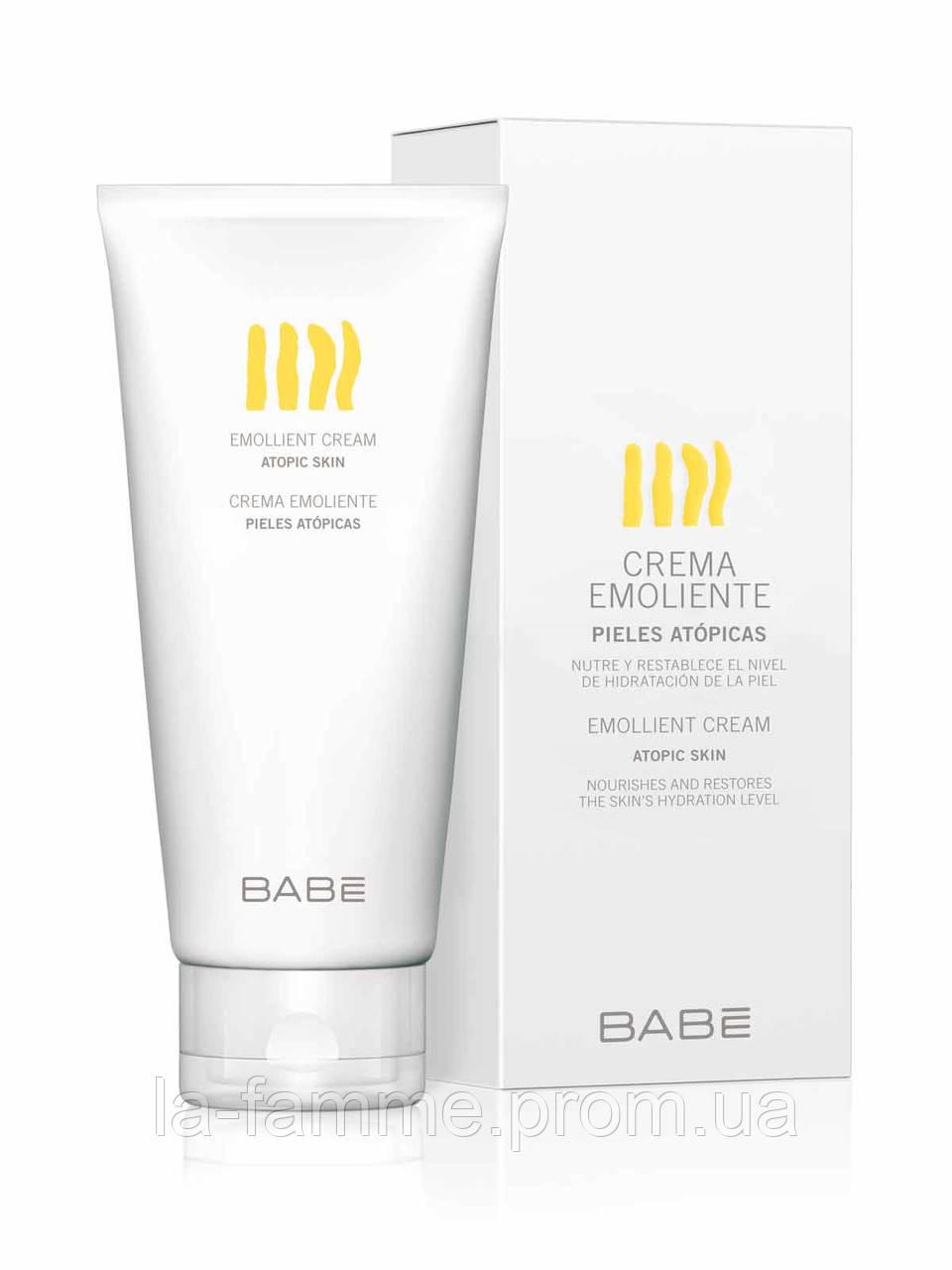 Увлажняющий крем для проблемной сухой кожи,BABE, 200 мл